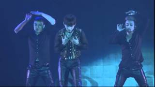 TVXQ!- Changmin solo (Heaven's Day)- Special Live Tour T1STORY in Seoul