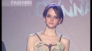 EVISU Spring Summer 2006 Milan - Fashion Channel