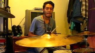 Lost acapulco - Frenesick (cover bateria) de Ivan Musica
