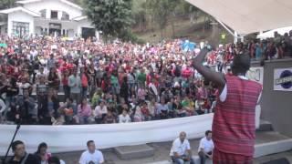 La Gente Pesada - Popayan En Vivo SALSA CHOKE