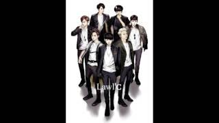 BTS - Fire Anti-Nightcore