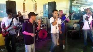 Inmates cover song bagsakan