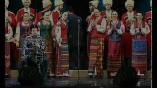 """Кубанский казачий хор """"Ты прости меня,родная"""""""