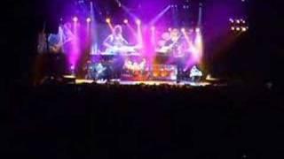 Rush - Tom Sawer Birmingham NEC 2007