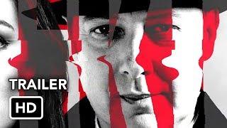 The Blacklist 6x13 Trailer