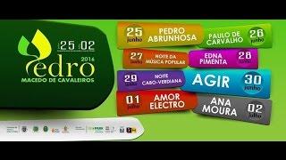 AGIR @ Feira de São Pedro 2016