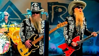 "ZZ Top ""La Grange""  (Legendado)"