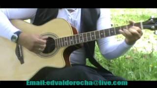 Ed Rocha do Forró Brega ''Vídeo Clip Oficial'' (HD)