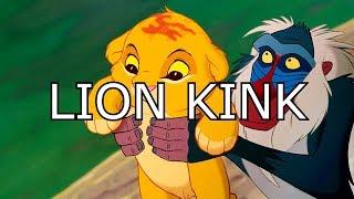 Lion Kink (Lion King Bil-Malti)