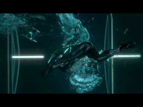 Cast Reveals Details of Tron: Legacy's Skin-Tight Costumes