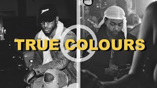 "[FREE] Bryson Tiller Type Beat x PARTYNEXTDOOR Type Beat 2017 - ""True Colours"" (Prod. by Yung Adam)"