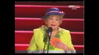 Ballada o Wiśniewskiej - Hanka Bielicka