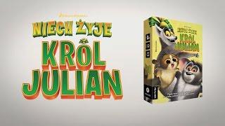 Niech żyje Król Julian - Phalanx Games