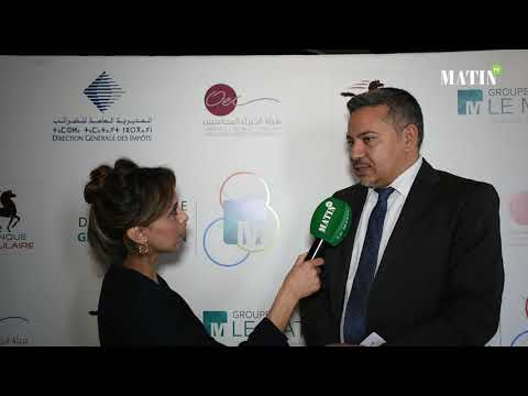 Video : Entretien avec Ahmed Chahbi, expert-comptable et trésorier de l'OEC