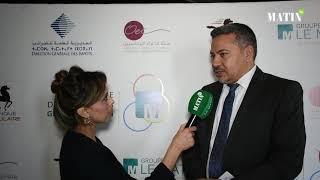 Entretien avec Ahmed Chahbi, expert-comptable et trésorier de l'OEC