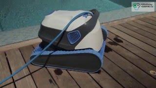 Dolphin S300i - automatický bazénový vysávač