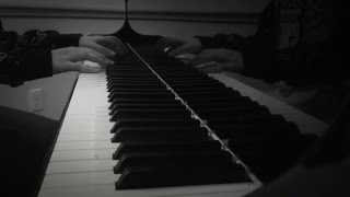 5 Seconds of Summer - Jet Black Heart (Piano Cover)