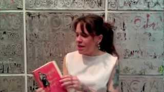 YBCA:You Book Club #1, with Michelle Tea