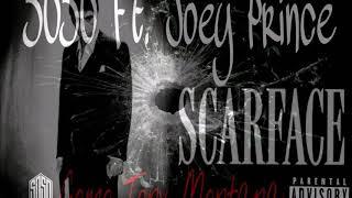 5050 - Como Tony Montana Ft. Joey prince  2017 Flow Malandro
