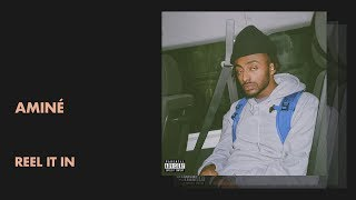 Aminé  - Reel It In (Audio Selects)