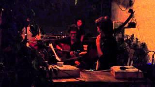 Boheme rooftop music