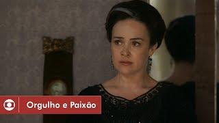Orgulho e Paixão: capítulo 76 da novela, sexta, 15 de junho, na Globo
