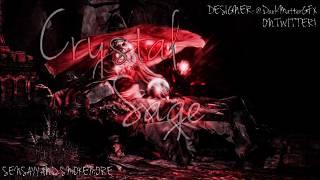 Smokemore & Sensayy - Crystal Sage (PROD by kuroime)