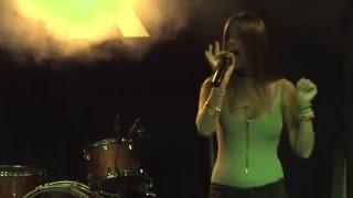 Meghan Trainor - NO - LIVE - Jenna Rose Cover