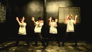 メカクシコード 踊ってみた練習用反転