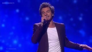[REVERSED] Amir - J'ai cherché (France, Eurovision 2016)