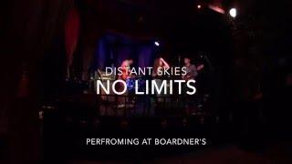 No Limits (Live) - Distant Skies