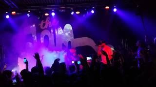 BUG Mafia Intro @ Control Club