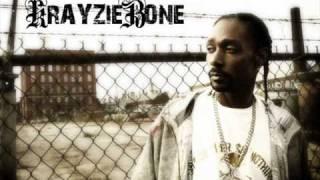 Krayzie Bone - Can't Get No Better [LYRICS]