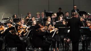Youth Symphony: Pictures 4 (Promenade IV & Unhatched Chicks) (February 5, 2017)