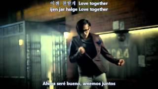 B1A4 - Baby I'm Sorry [Sub Español + Hangul + Romanización]