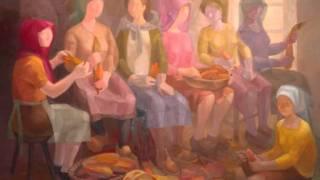 """Tereza Salgueiro & Lusitania Ensemble """"Vira da Desfolhada"""""""