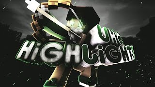Uhc Highlights #1 - IDK [Badlion To3]
