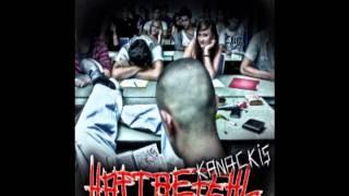 Haftbefehl feat  Sido   Brau,Grün Lila  Kanackis