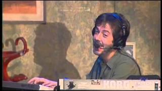 Claudio Bisio, Rocco Tanica e il Vocoder