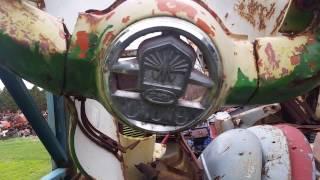 Tractor graveyard tour 2