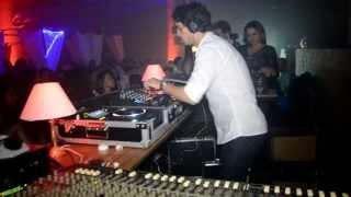 DU COSTA (DJ ANA HICKMANN) CINE BARDOT