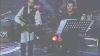 alejandro sanz & joaquin sabina - princesa (videoclip)