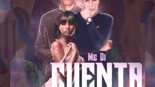 Jota El Sinicou Feat Kenzo Sinfonicou - Me Di Cuenta