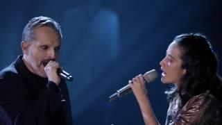 Miguel Bosé - La chula (con Ximena Sariñana) - MTV Unplugged (Videoclip Oficial)