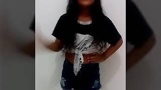 Envolvimento- Mc Loma e as gêmeas lacração| dançando com Maju (coreografia)