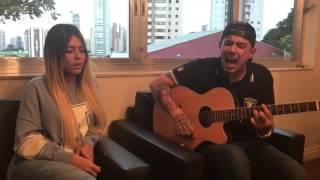 MC Bella ft. Gabriel Medeiros - Perdão (Acústico)