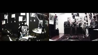 Duke Dumont - Ocean Drive (DU - OX drum&bass Cover) *mobile version*