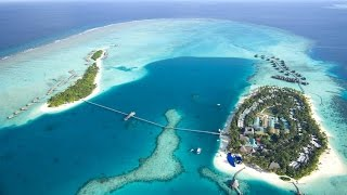 The most expensive and luxurious hotels in the Maldives