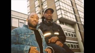 Skepta ft. A$AP Bari - It Ain't Safe