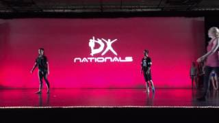 Flume Feat. Kai Never Be Like You Contemporary Dance Cover- Alyssa Ness